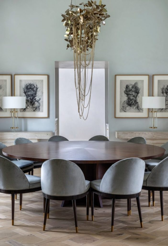 Explore a Stunning Texan Home by Talbot Cooley Interiors luxury Explore a Luxury Home in Texas by Talbot Cooley Interiors 4 2 scaled