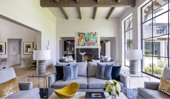 Explore a Luxury Home in Texas by Talbot Cooley Interiors luxury Explore a Luxury Home in Texas by Talbot Cooley Interiors 6