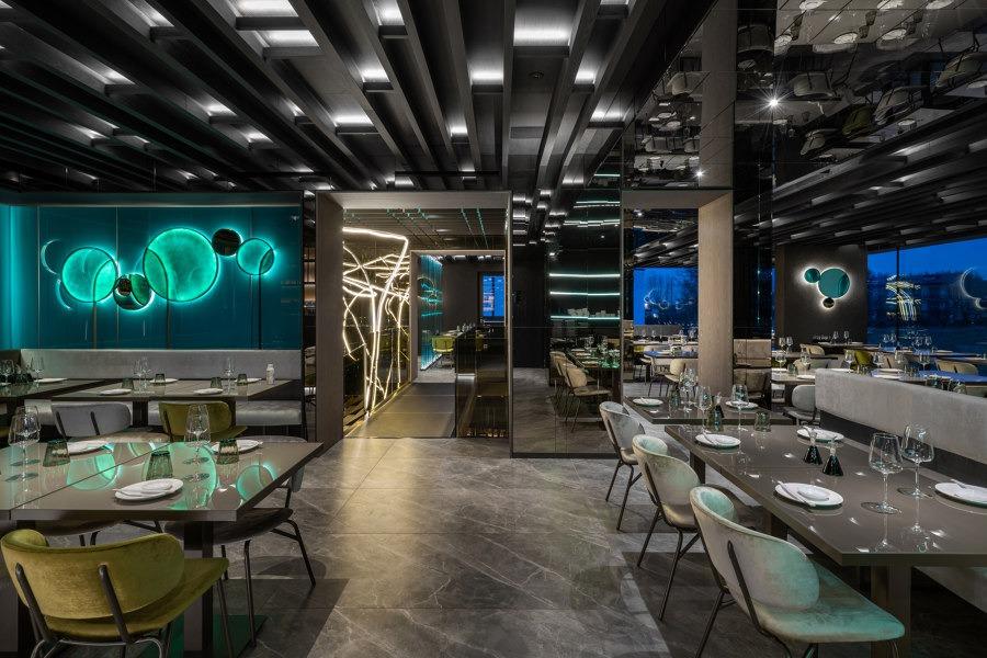 Maurizio Lai's Latest Restaurant Design Project Has a Touch of Fusion maurizio lai Maurizio Lai's Latest Restaurant Design Project Has a Touch of Fusion 7 1
