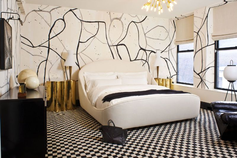 Amazing Bedroom Designs and Ideas bedroom Amazing Bedroom Designs and Ideas by Boca do Lobo 8
