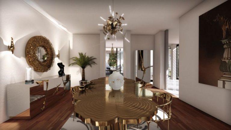 mansion Discover the New Boca do Lobo's Mansion in Capri 3 1