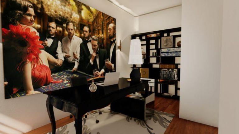 mansion Discover the New Boca do Lobo's Mansion in Capri 5 1
