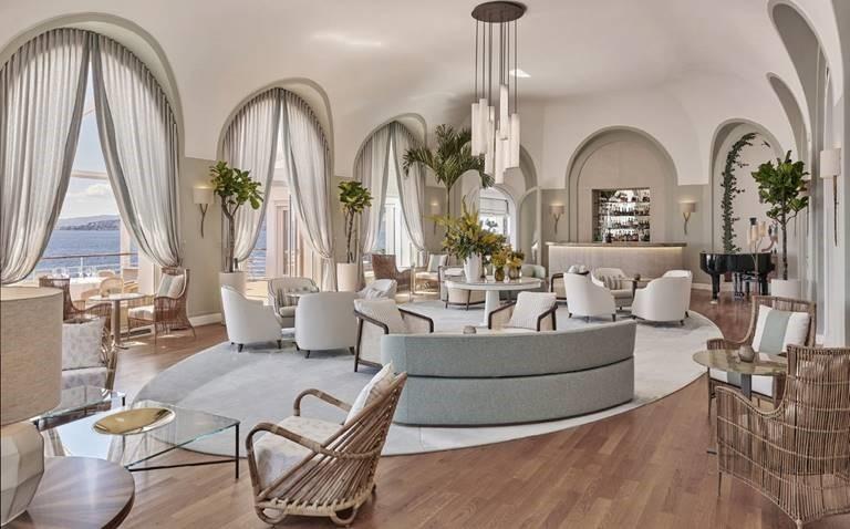 Patricia Anastassiadis Revamp of an Iconic Hotel Patricia Anastassiadis Revamped The Iconic H  tel du Cap Eden Roc 2