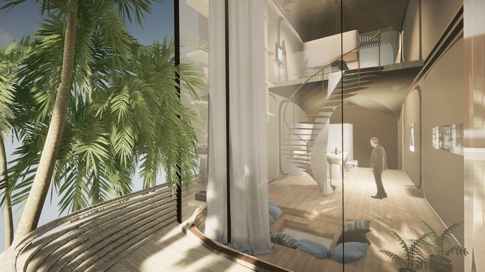 Zaha Hadid Architects New Project in Honduras zaha hadid Zaha Hadid Architects New Project in Honduras Zaha Hadid Architects New Project in Honduras 5