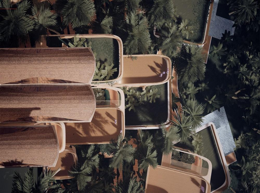 Zaha Hadid Architects New Project in Honduras zaha hadid Zaha Hadid Architects New Project in Honduras Zaha Hadid Architects New Project in Honduras2