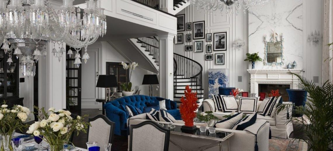 Bolshakova Interiors Amazing Contemporay Project in Kiev interior designers The Best 15 Interior Designers of Kiev APR BOLSHAKOVA INTERIORS SUNNY VALLEY 111 scaled 1140x516