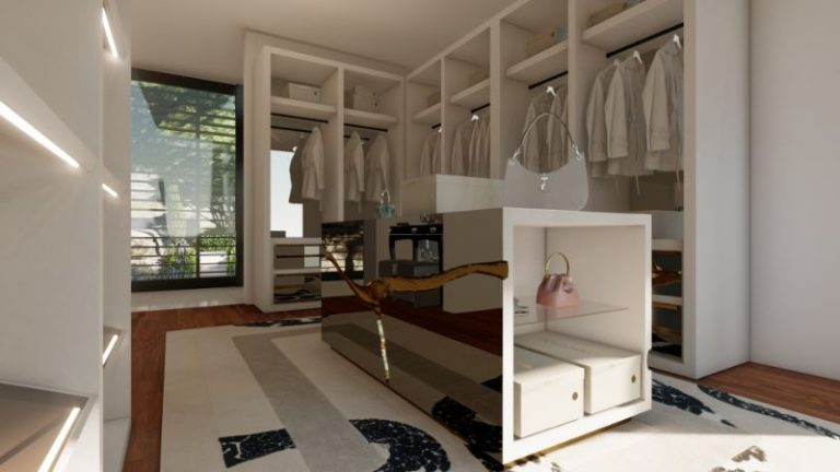 Boca do Lobo And Jimmy Choo's Luxury Walk-In Closet luxury closet Boca do Lobo And Jimmy Choo's Luxury Closet Boca do Lobo And Jimmy Choos Luxury Walk In Closet3