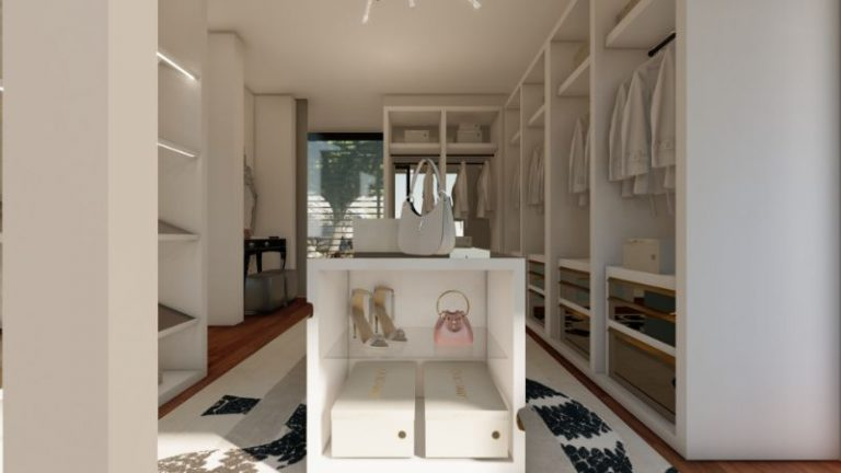 Boca Do Lobo And Jimmy Choo S Luxury Closet,Best Interior Designers Los Angeles