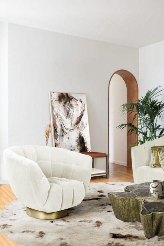 New Modern Designs For Unique Interiors For Your Fall Decor