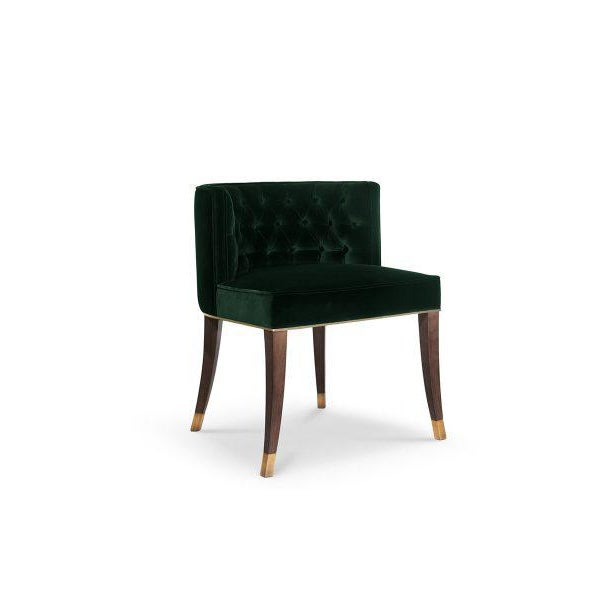 roberton rincon Roberto Rincon, One of the Top Names of the NYC Interior Design Scene covet paris bourbon dining chair 4830