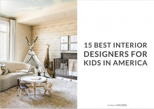 interior deisgners Ebook Featuring 15 Interior Designers That Create Amazing Kids Bedrooms kids 2