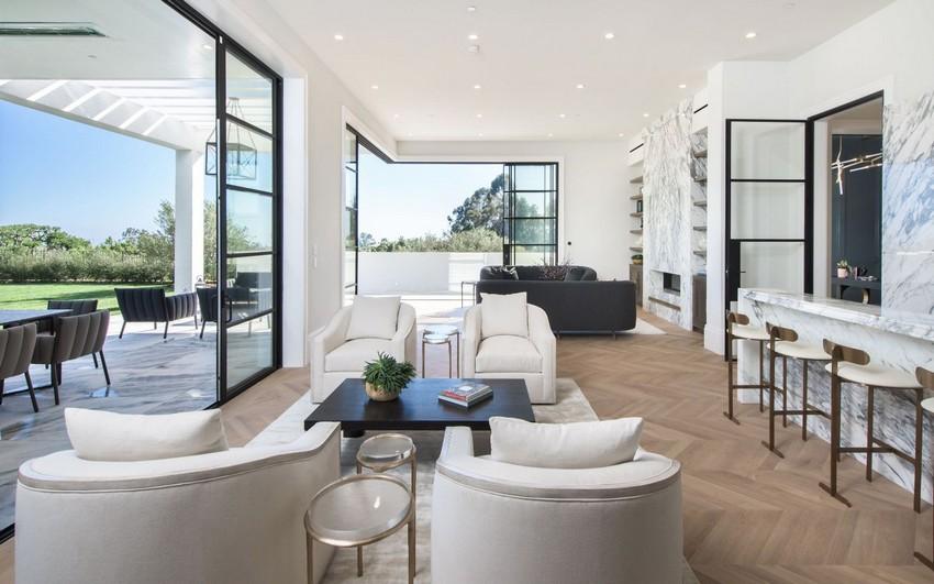 Celebrity Homes celebrity homes Inspiring Room Ideas Provided By Celebrity Homes Celebrity Homes 11 1
