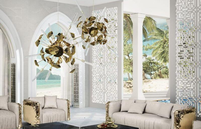 lighting pieces Lighting Pieces That Are a Statement of Art Lighting Pieces That Are a Statement of Art 11 800x516