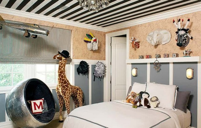 The Most Stylish Celebrity Nurseries (11) celebrity nurseries The Most Stylish Celebrity Nurseries And Kid's Rooms The Most Stylish Celebrity Nurseries 1