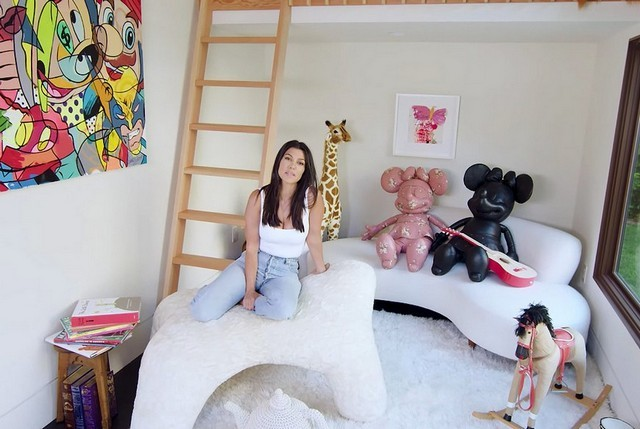 The Most Stylish Celebrity Nurseries (11) celebrity nurseries The Most Stylish Celebrity Nurseries And Kid's Rooms The Most Stylish Celebrity Nurseries 9
