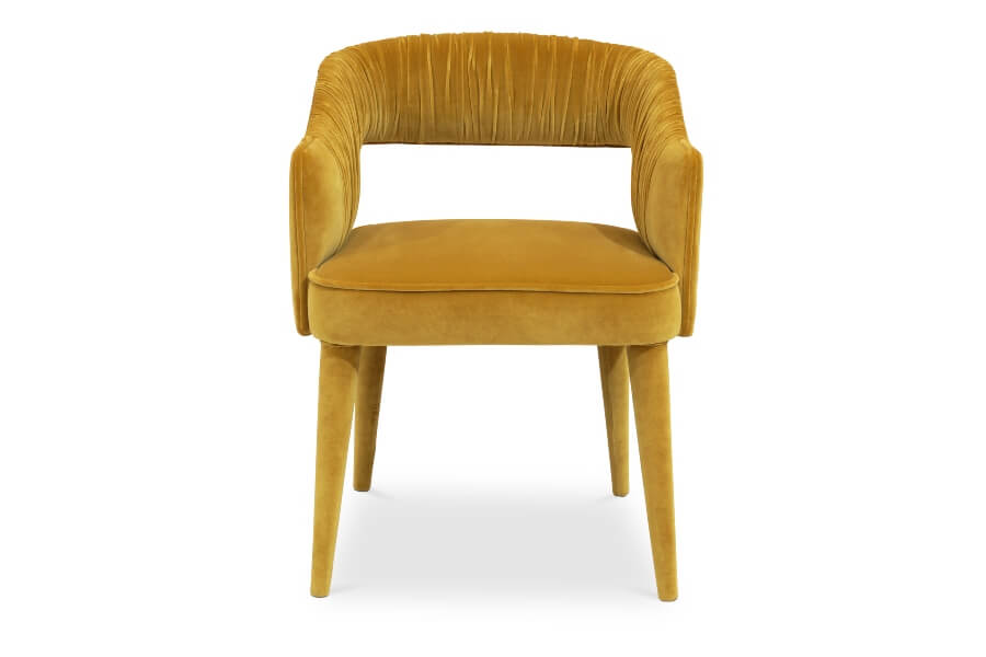 velvet dining chair Velvet Dining Chair, The Perfect Piece For your Dining Space Velvet Dining Chair The Perfect Piece For your Dining Space 3