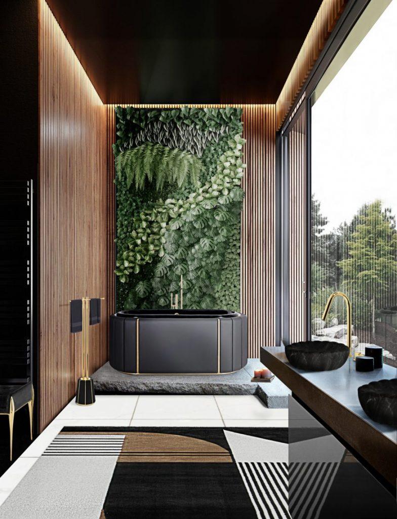 wooden bathroom wooden bathroom Wooden Bathroom Designs for a Warmer Style Wooden Bathroom Designs for a Warmer Style 5 scaled