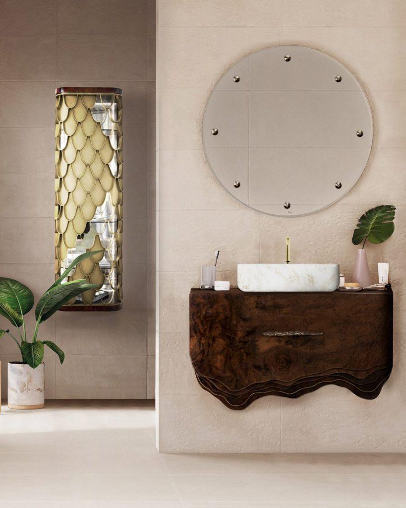 wooden bathroom wooden bathroom Wooden Bathroom Designs for a Warmer Style Wooden Bathroom Designs for a Warmer Style 7 scaled