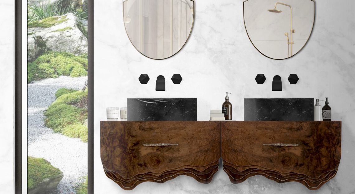 wooden bathroom wooden bathroom Wooden Bathroom Designs for a Warmer Style Wooden Bathroom Designs for a Warmer Style 8 1140x624