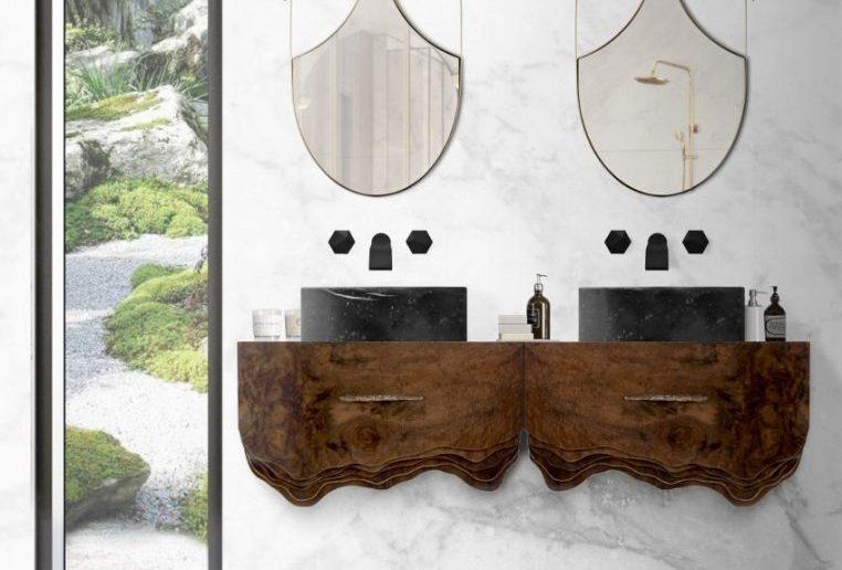 wooden bathroom wooden bathroom Wooden Bathroom Designs for a Warmer Style Wooden Bathroom Designs for a Warmer Style 8 scaled 762x516
