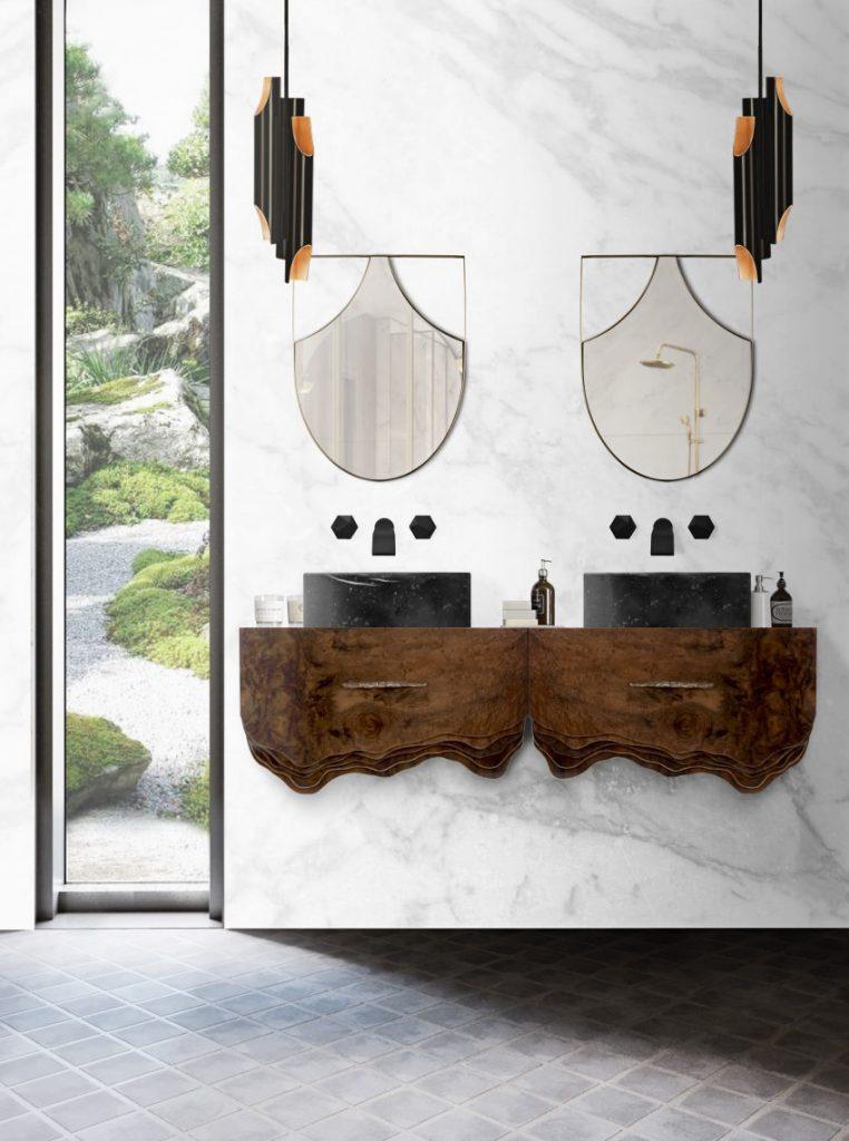 wooden bathroom wooden bathroom Wooden Bathroom Designs for a Warmer Style Wooden Bathroom Designs for a Warmer Style 8 scaled