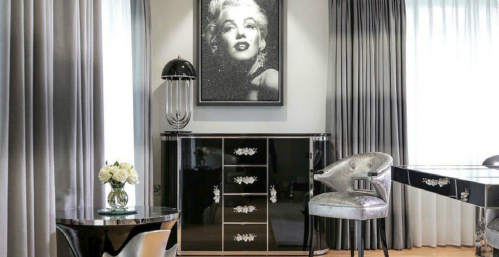 7+ Glamorous Black Sideboards Ideas (5) black sideboards 7+ Glamorous Black Sideboards Ideas 7 Glamorous Black Sideboards Ideas 6 1000x516