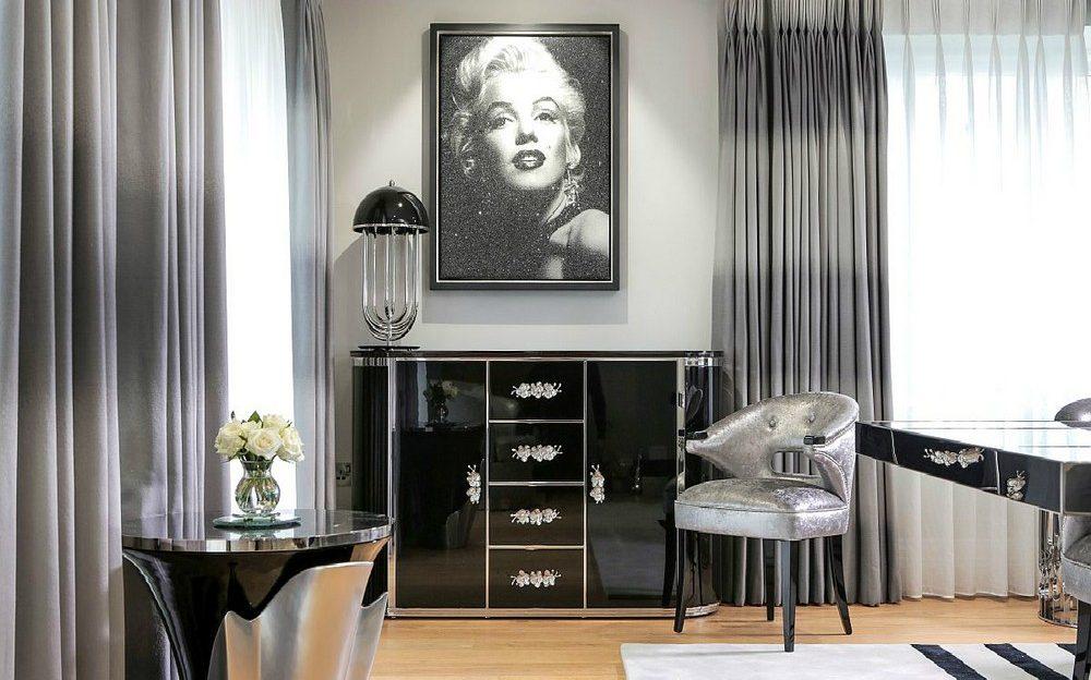 7+ Glamorous Black Sideboards Ideas (5) black sideboards 7+ Glamorous Black Sideboards Ideas 7 Glamorous Black Sideboards Ideas 6 1000x624