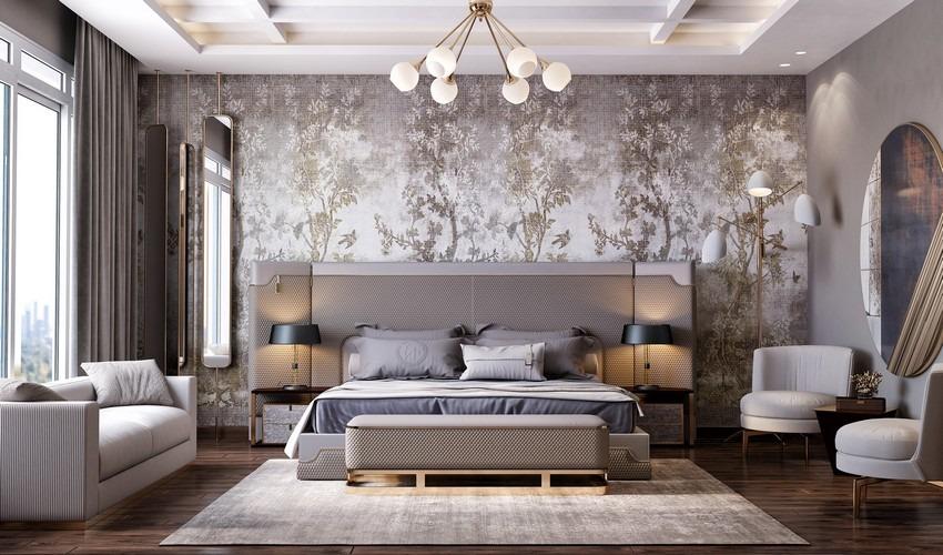 contemporary interior design Contemporary Interior Design Trends Contemporary Interior Design Trends 7