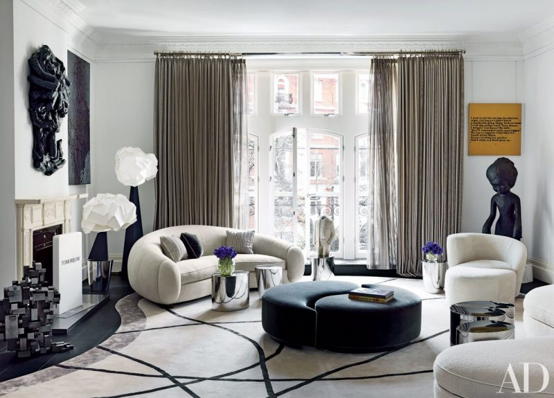 françois catroux François Catroux | The Best of The Iconic French Interior Designer Francois Catroux The Best Projects of The Iconic French Designer 6