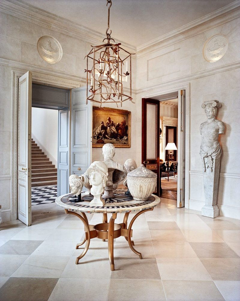 françois catroux François Catroux | The Best of The Iconic French Interior Designer Francois Catroux The Best Projects of The Iconic French Designer 7