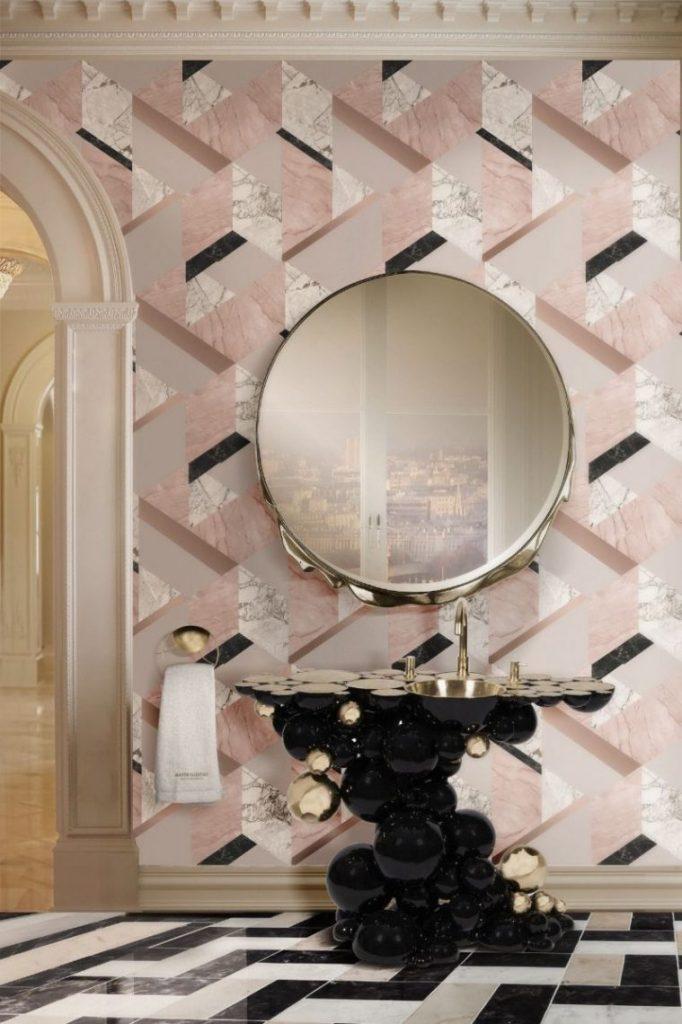 Luxury Modern Bathroom Designs Get The Look (10) luxury modern bathroom designs Luxury Modern Bathroom Designs | Get The Look Luxury Modern Bathroom Designs Get The Look 11 scaled