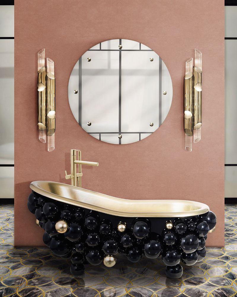 Luxury Modern Bathroom Designs Get The Look (10) luxury modern bathroom designs Luxury Modern Bathroom Designs | Get The Look Luxury Modern Bathroom Designs Get The Look 13