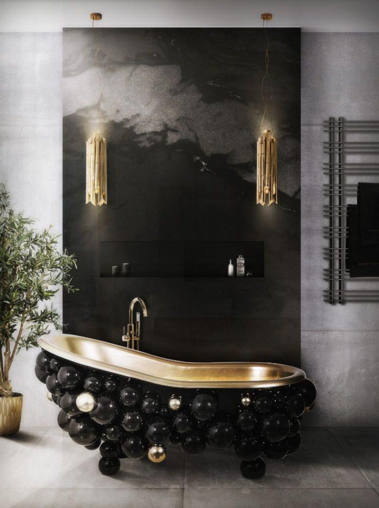 Luxury Modern Bathroom Designs Get The Look (10) luxury modern bathroom designs Luxury Modern Bathroom Designs | Get The Look Luxury Modern Bathroom Designs Get The Look 14