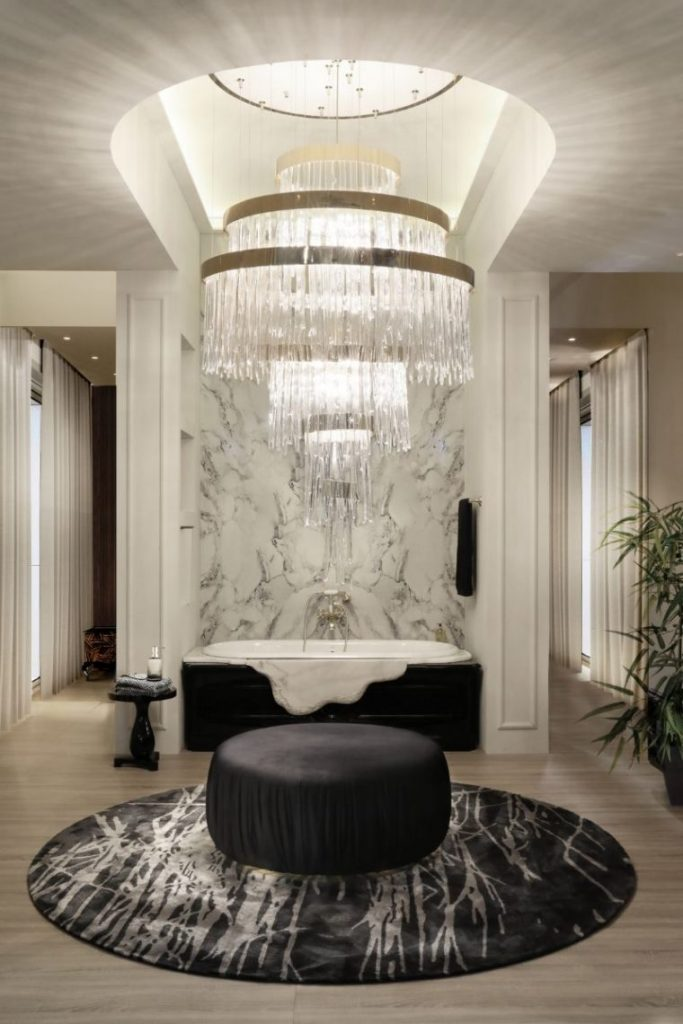 Luxury Modern Bathroom Designs Get The Look (1) luxury modern bathroom designs Luxury Modern Bathroom Designs | Get The Look Luxury Modern Bathroom Designs Get The Look 2 scaled