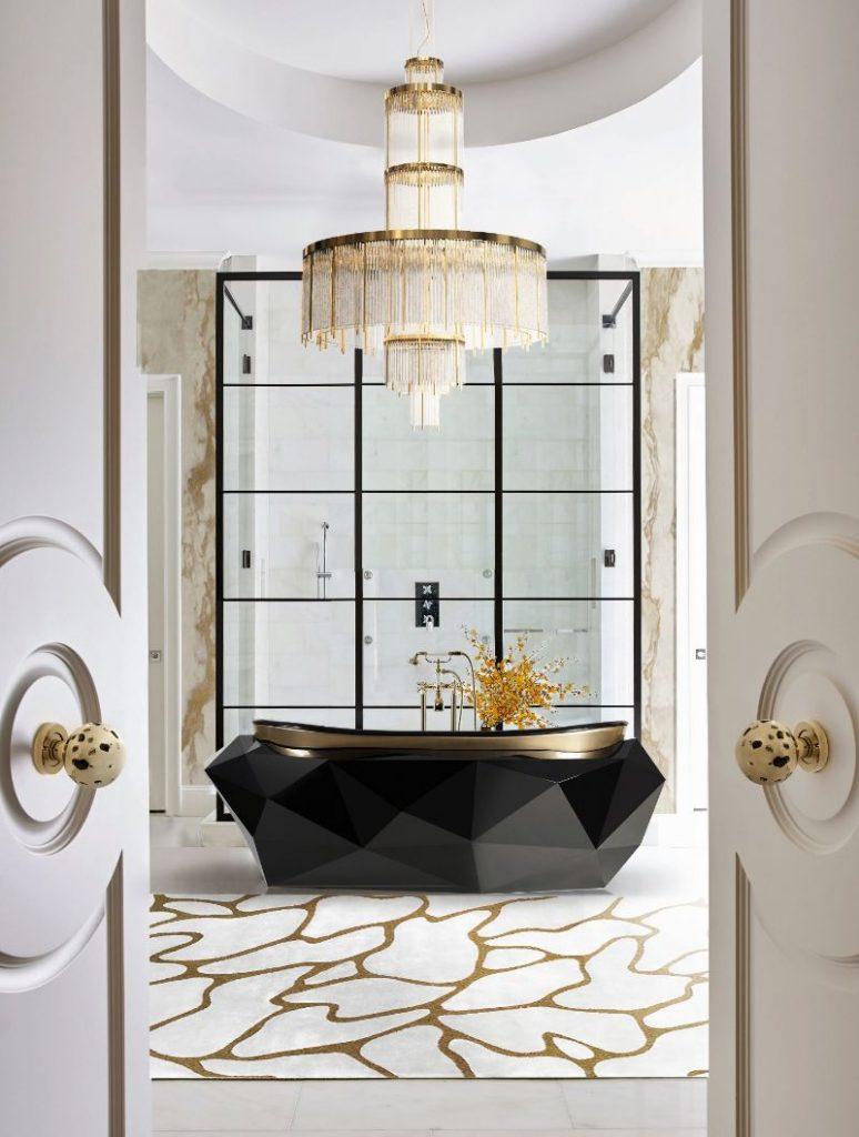 Luxury Modern Bathroom Designs Get The Look (1) luxury modern bathroom designs Luxury Modern Bathroom Designs | Get The Look Luxury Modern Bathroom Designs Get The Look 4