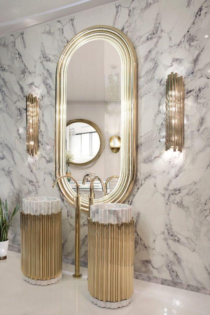 Luxury Modern Bathroom Designs Get The Look (1) luxury modern bathroom designs Luxury Modern Bathroom Designs | Get The Look Luxury Modern Bathroom Designs Get The Look 6 scaled