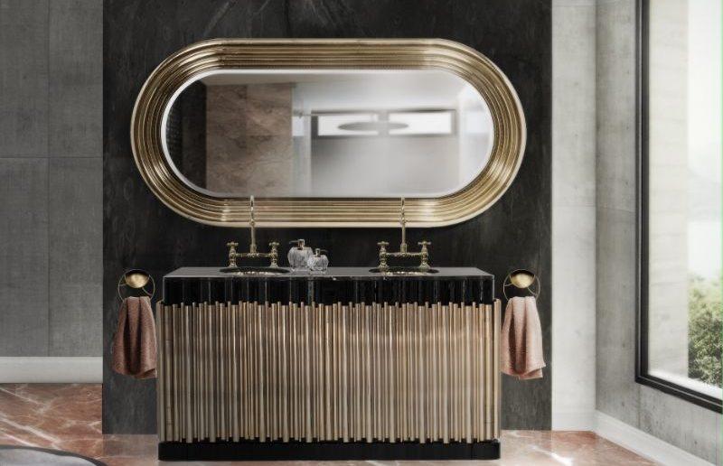Luxury Modern Bathroom Designs Get The Look (1) luxury modern bathroom designs Luxury Modern Bathroom Designs | Get The Look Luxury Modern Bathroom Designs Get The Look 8 800x516