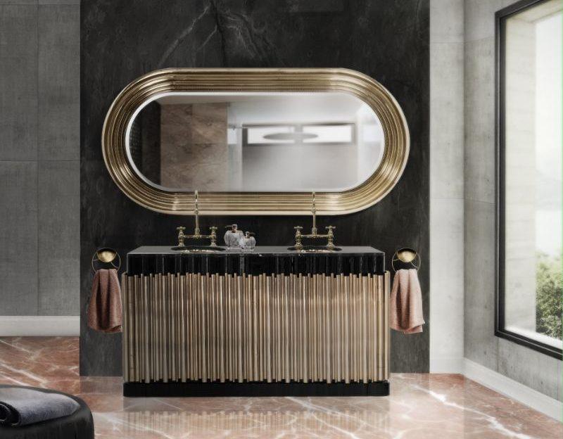 Luxury Modern Bathroom Designs Get The Look (1) luxury modern bathroom designs Luxury Modern Bathroom Designs | Get The Look Luxury Modern Bathroom Designs Get The Look 8 800x624