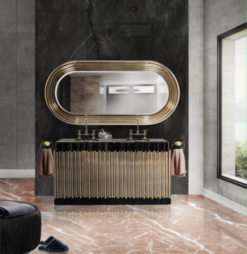 Luxury Modern Bathroom Designs Get The Look (1) luxury modern bathroom designs Luxury Modern Bathroom Designs | Get The Look Luxury Modern Bathroom Designs Get The Look 8