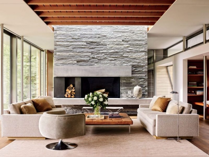 TOP 4 Stylish Modern Interiors How to Get The Look (1)