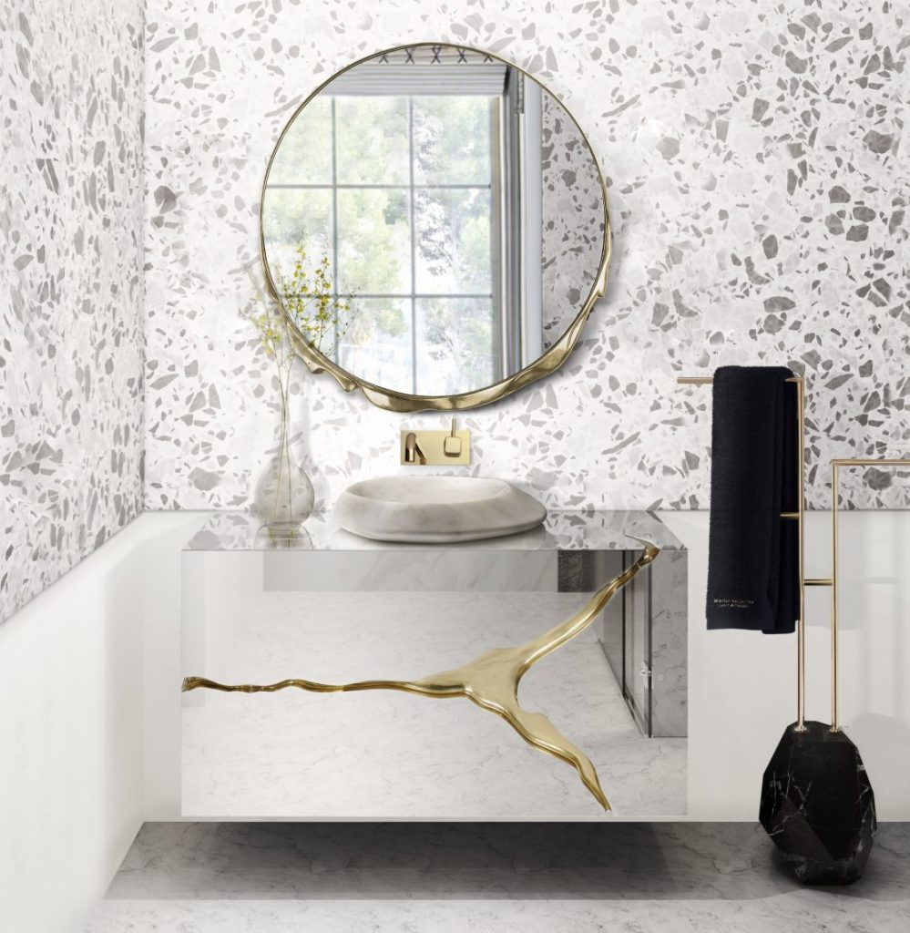 Terrazo Bathroom Ideas Everything About This Trend (6) terrazzo bathroom ideas Terrazzo Bathroom Ideas | Everything About This Trend Terrazo Bathroom Ideas Everything About This Trend 6 scaled