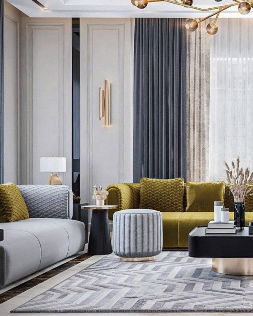 The Best Designers in Cairo, Egypt cairo The Most Amazing Interior Designers in Cairo, Egypt Abou Samra Group scaled