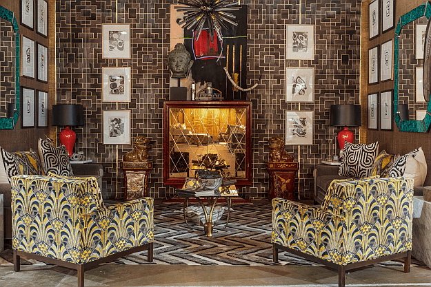 detroit The Best 15 Interior Designers in Detroit, United States Art by Design Interiors