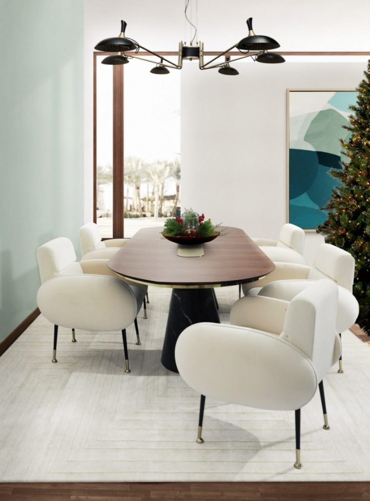 Dining Room Ideas For An Unforgettable Christmas Celebration christmas Dining Room Ideas For An Unforgettable Christmas Celebration Dining Room Ideas For An Unforgettable Christmas Celebration9 scaled