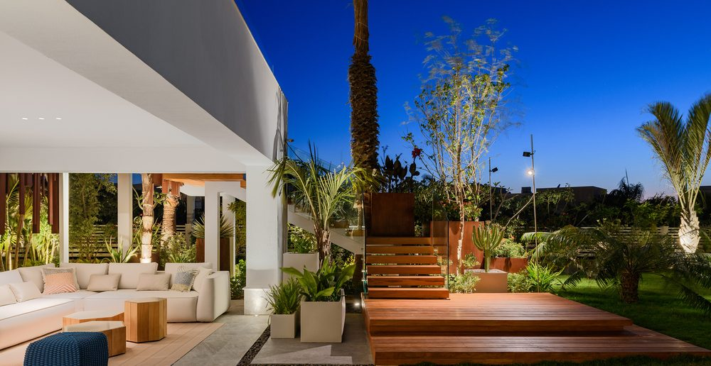 cairo The Most Amazing Interior Designers in Cairo, Egypt Hacienda White 210 2000 hhany saad 1000x516