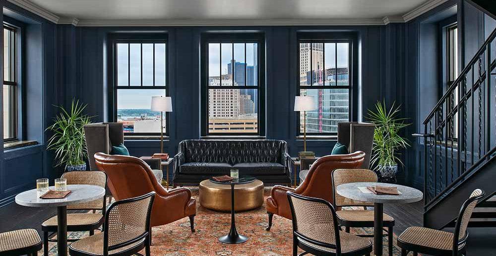 Patrick Thompson Design detroit The Best 15 Interior Designers in Detroit, United States Patrick Thompson Design  1000x516