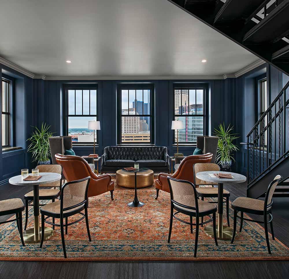 Patrick Thompson Design detroit The Best 15 Interior Designers in Detroit, United States Patrick Thompson Design