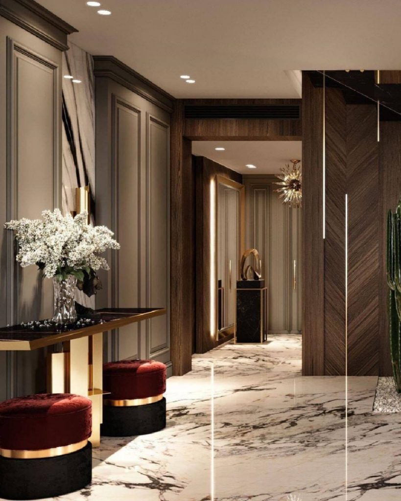 The Best Designers in Cairo, Egypt cairo The Most Amazing Interior Designers in Cairo, Egypt Spaces Architect