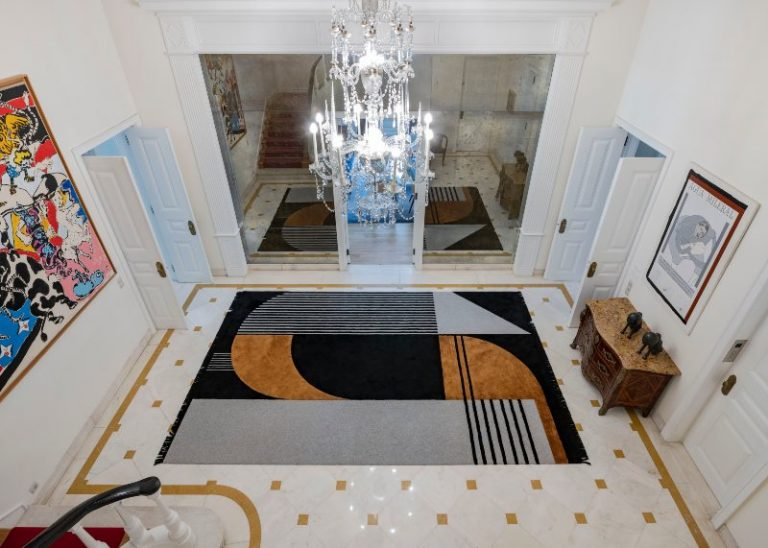 Rug Pile Height – Why it Matters and How to Use it rug renovation The Stunning Rug Renovation of Portugal's First Palace The Stunning Rug Renovation of Portugals First Palace2