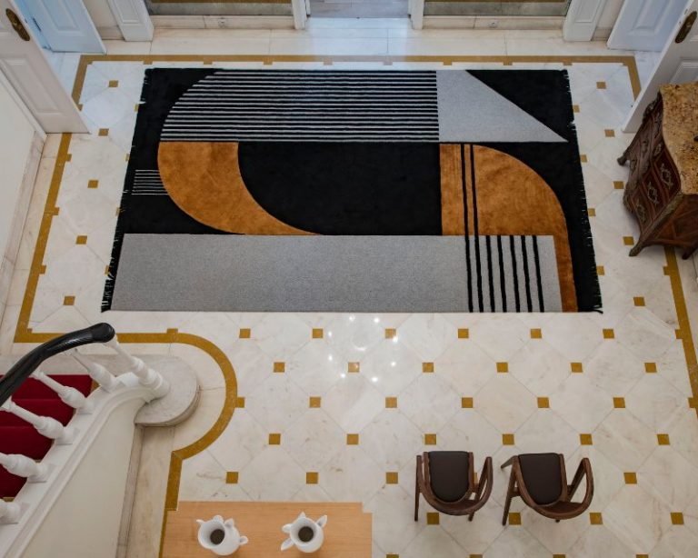 Rug Pile Height – Why it Matters and How to Use it rug renovation The Stunning Rug Renovation of Portugal's First Palace The Stunning Rug Renovation of Portugals First Palace3
